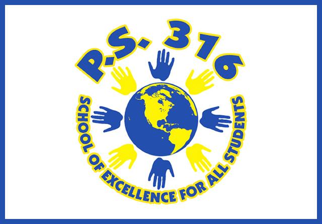 PS316 Logo